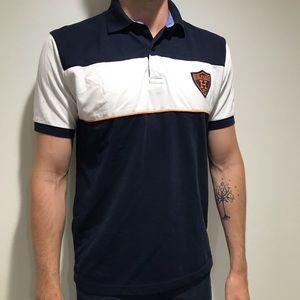 ⚡️SALE⚡️Tommy Hilfiger Vintage polo stripe shirt